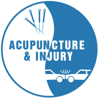 Acupuncture & Injury Logo