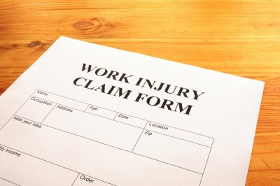 workplace injury Atlanta