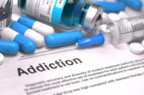 drug addiction treatment atlanta