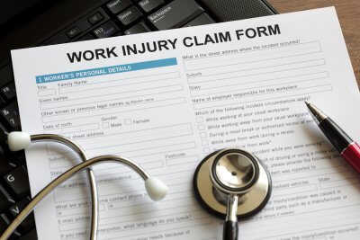 workers compensation injury form